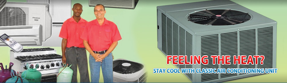 Harper's Air Conditioning & Refrigeration
